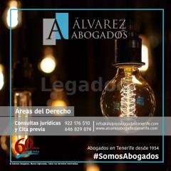 Abogados expertos en Derecho Civil, Penal, Procesal y Bancario - Alvarez Abogados Tenerife