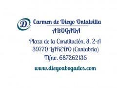 Carmen de Diego Ontalvilla