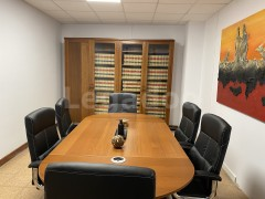 Sala de Juntas de González Torres Abogados  - Despacho De Abogados González & Torres