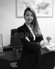 Jessica Castillo abogada Las Palmas - Izaguirre & Castillo Abogados Las Palmas