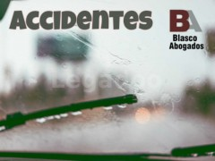 Accidentes de Tráfico - Blasco Abogados