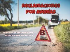 Reparaciones por Averías - Blasco Abogados