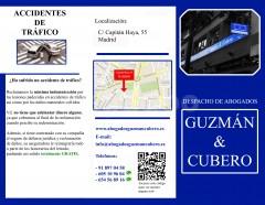 DESPACHO DE ABOGADOS GUZMAN & CUBERO