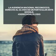 Díez y Romeo_Derecho al Olvido - Diez & Romeo Abogados