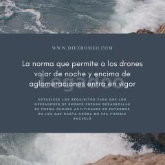 Díez y Romeo Drones - Diez & Romeo Abogados