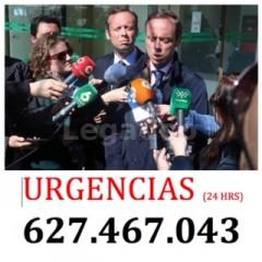 Abogado de Penal en Málaga para consulta GRATIS - abogadospenalistas24