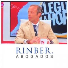 Manuel Rincon.- Abogado Penalista - abogadospenalistas24