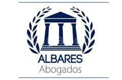 Albares Abogados Logo  - PEDRO ALBARES CASTEJON