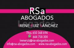 Abogados especialistas en la provincia de Badajoz - RSA Abogados