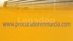 PROCURADOR MURCIA 697865419 CARMEN ESPINOSA  - PROCURADOR MURCIA