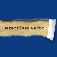 Detectives Garbo - Detectives Garbo
