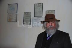 Juan Bautista Larráyoz