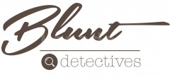 Blunt Detectives