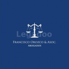 Francisco Orozco & Asoc.  - Francisco Orozco & Asoc.
