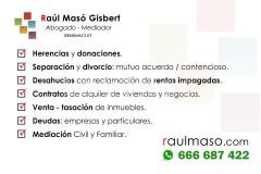 Raúl Masó Gisbert