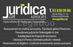 JURIDICA.CAT ADVOCATS