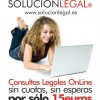 Consulta Legal Web - SOLUCION LEGAL ABOGADOS