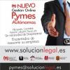 Servicio Laboral, Fiscal y Contable para Pymes y Autónomos - SOLUCION LEGAL ABOGADOS