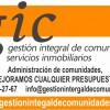 ver foto - GIC Gestión Integral de Comunidades