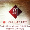 CONTACTA CON G&T ABOGADOS - G&T ABOGADOS