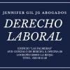 DERECHO LABORAL  - Jennifer Gil JG Abogados