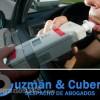 Abogado para juicio rapido alcoholemia en Madrid - DESPACHO DE ABOGADOS GUZMAN & CUBERO