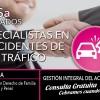 Abogados especialistas en accidentes de trafico - Tráfico