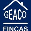 Logo Geaco Administración de Fincas - Sevilla