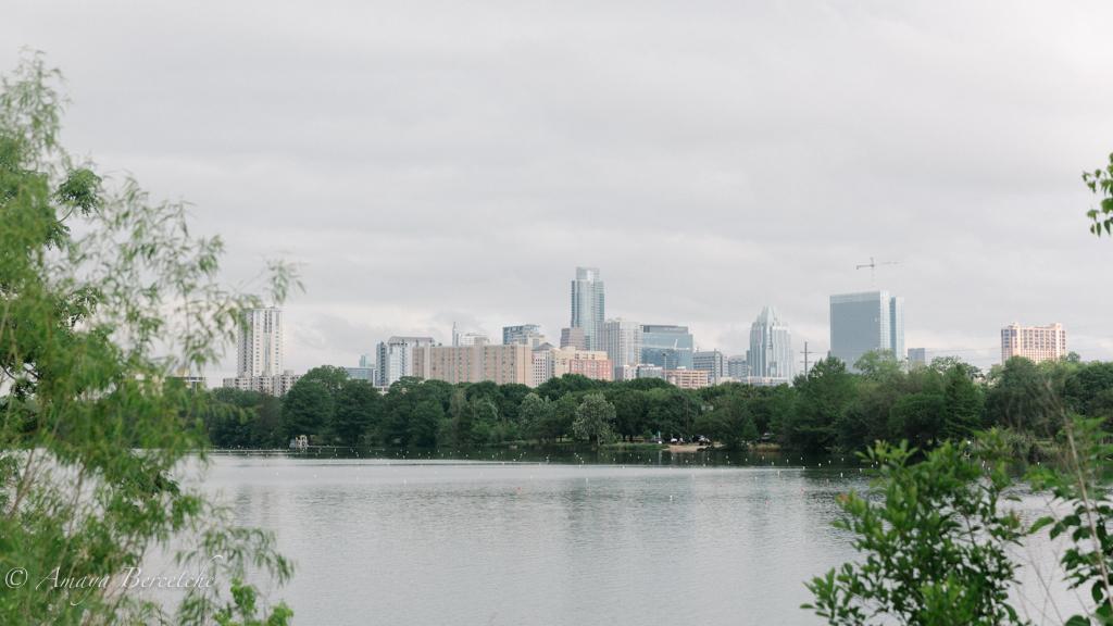 Austin – San antonio. Texas