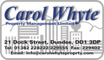 Let by Carol Whyte Property Management on Lettingweb.com