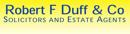 Robert F Duff & Co