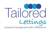 Tailored Lettings Ltd