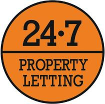 24-7 Property Letting Ltd  (Renfrewshire, Paisley)