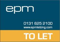 Let by EPM (Edinburgh Central) on Lettingweb.com