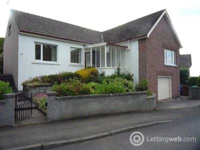 Property to rent in 41 The Glebe, Aberdour, KY3 0UN