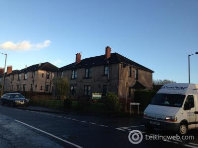 Property to rent in Seabegs Street Bonnybridge