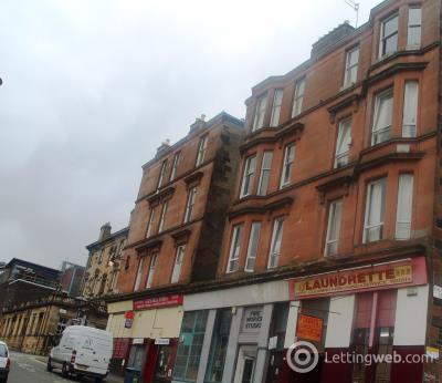 Property to rent in Dalhousie Street, Glasgow