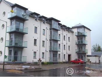 Property to rent in Dalhousie Court, Carnoustie, DD7 7JD