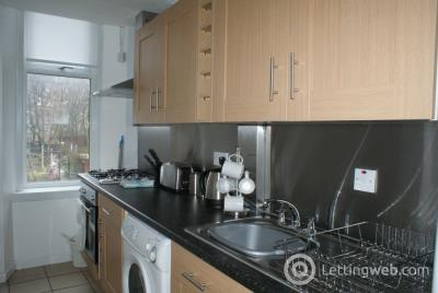 Property to rent in Armadale Street, Dennistoun, G31 2UX