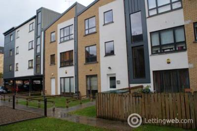 Property to rent in Baker Street, Shawlands, G41 3YA