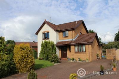 Property to rent in Endrick Gardens, Balfron, G63 0RD