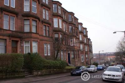 Property to rent in Oban Drive, North Kelvinside, G20 6AE