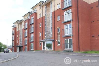 Property to rent in Randolph Gate, Broomhill, G11 7PE
