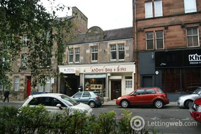 Property to rent in Upper Craigs, Stirling, FK8 2DS