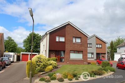 Property to rent in Carseview, Bannockburn, FK7 8LQ