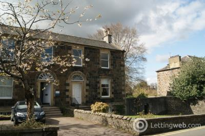 Property to rent in Melville Terrace, Stirling, FK8 2NE