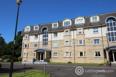 Property to rent in Beechwood Gardens, Stirling, FK8 2AX