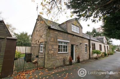 Property to rent in Drummond Place Lane, Stirling, FK8 2NW
