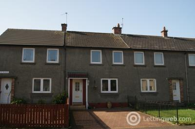 Property to rent in Milton Place, Dunipace, By Denny, FK6 6NE