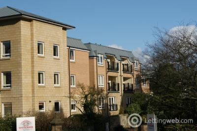 Property to rent in The Woodlands, Stirling, FK8 2LB
